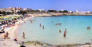 Spiaggia della Guitgia